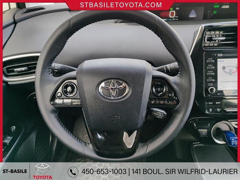 toyota Prius Prime 2020 - 23