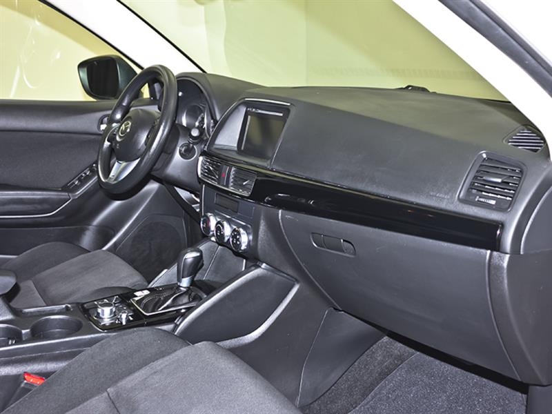 Mazda CX-5 25