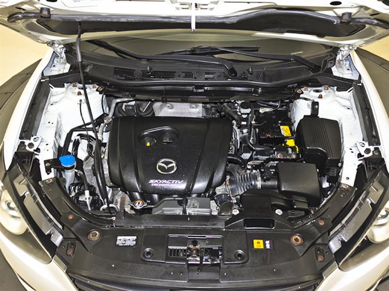 Mazda CX-5 29
