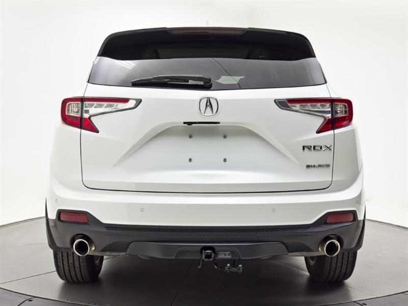 Acura RDX 4