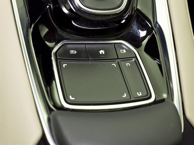 Acura RDX 24