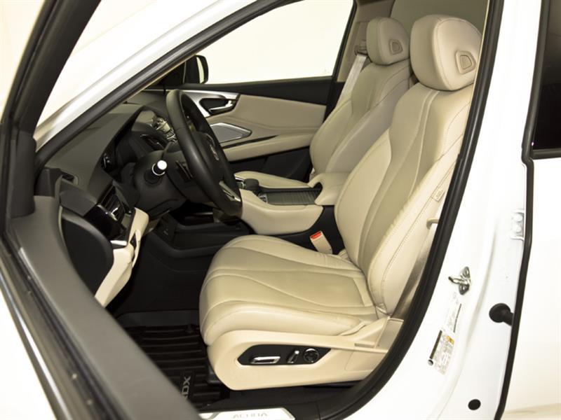 Acura RDX 29