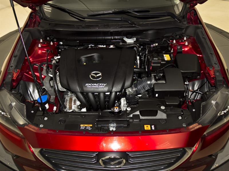Mazda CX-3 33