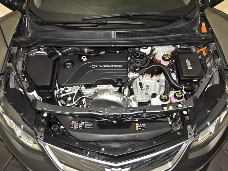 Chevrolet Volt 32