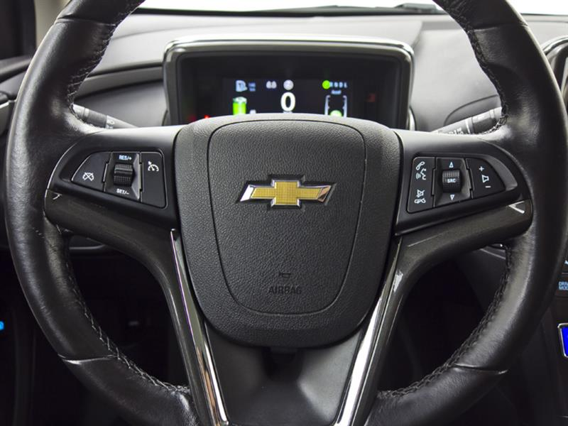 Chevrolet Volt 20