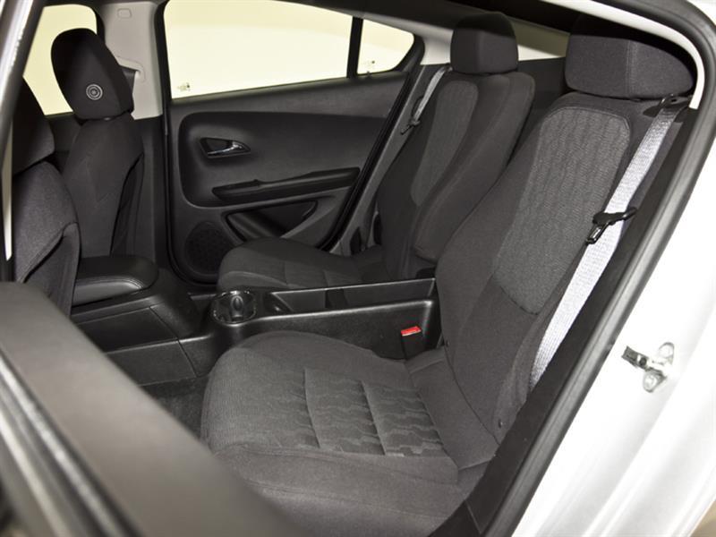 Chevrolet Volt 28