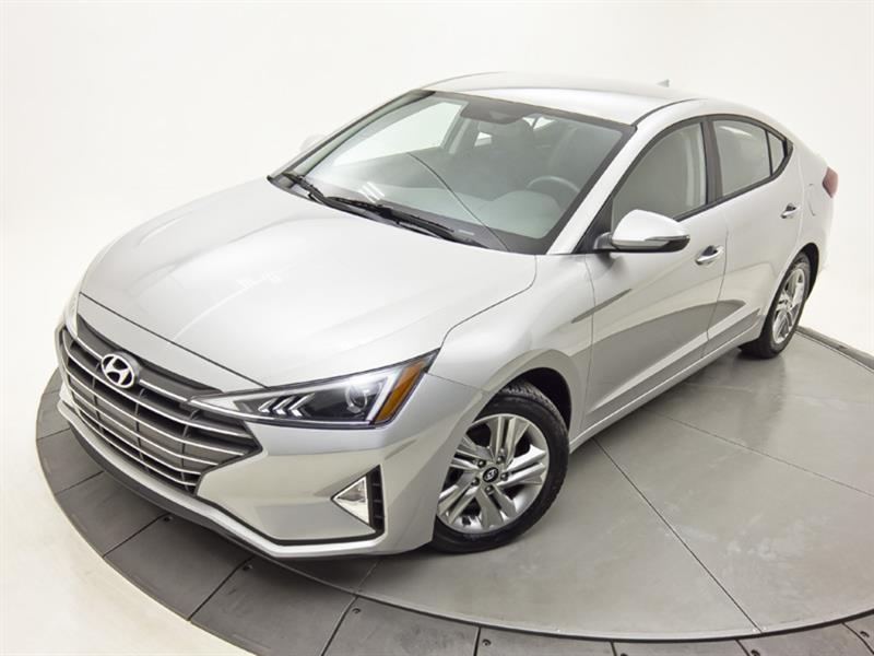 Hyundai Elantra 13