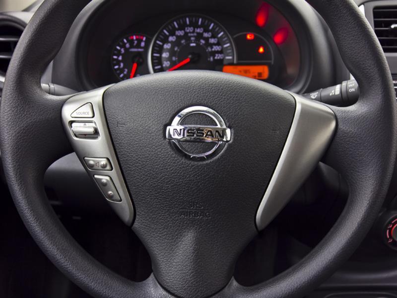 Nissan Micra 20