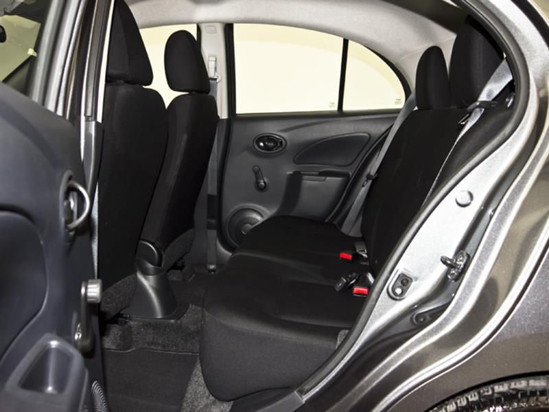 Nissan Micra 28