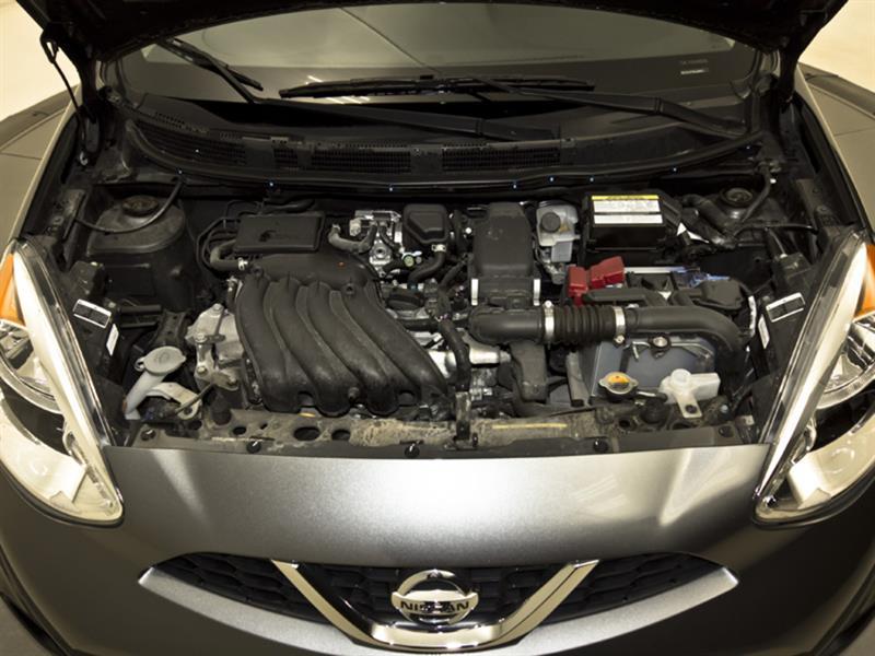 Nissan Micra 30