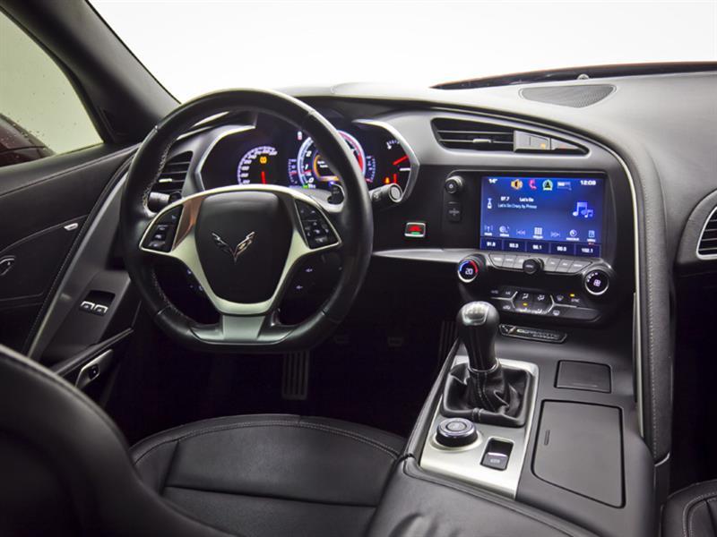 Chevrolet Corvette 20