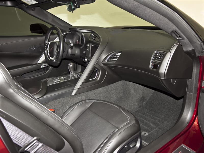 Chevrolet Corvette 32