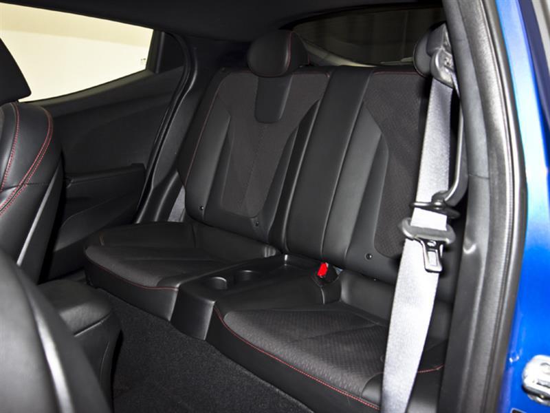 Hyundai Veloster 31