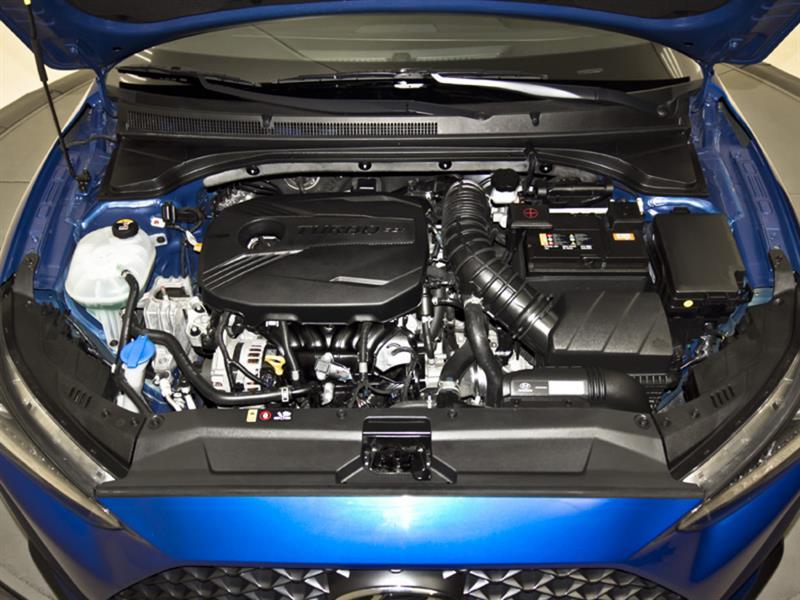 Hyundai Veloster 34