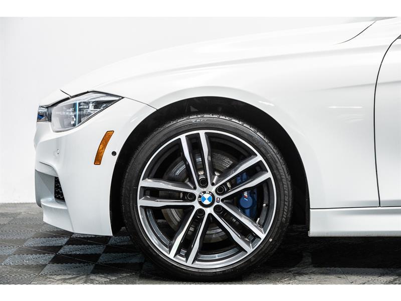 BMW 3 Series 10