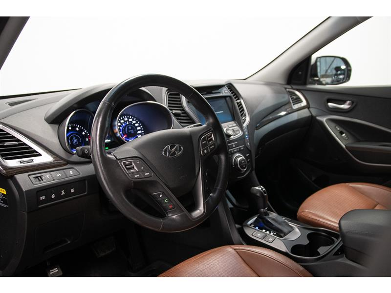 Hyundai Santa Fe 15