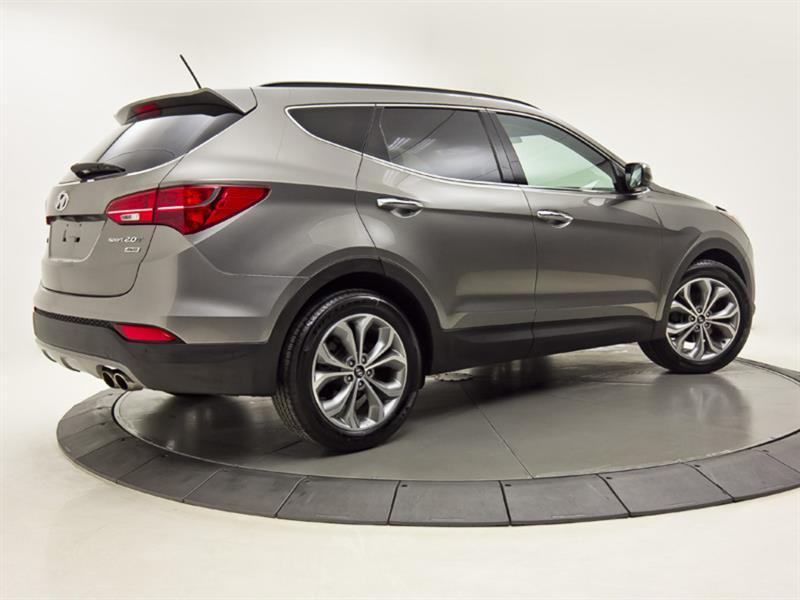 Hyundai Santa Fe 5