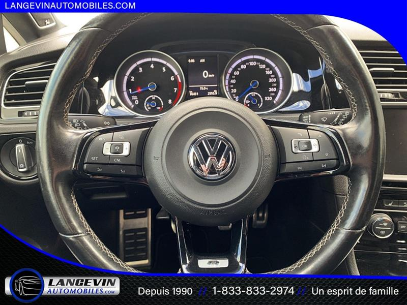 Volkswagen Golf R 11