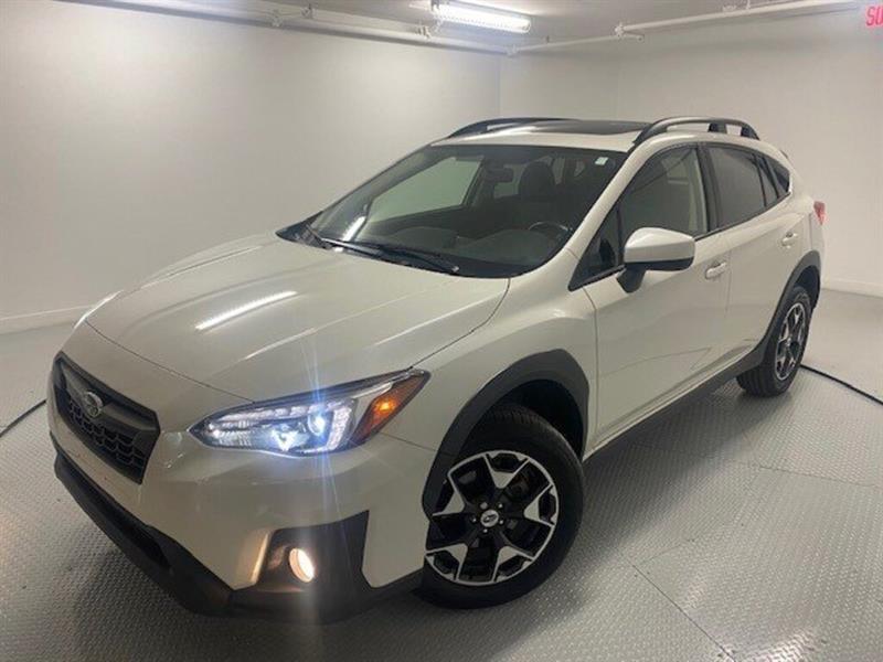 2018 Subaru  XV Crosstrek Sport Pkg * Toit * Mags * Sièg