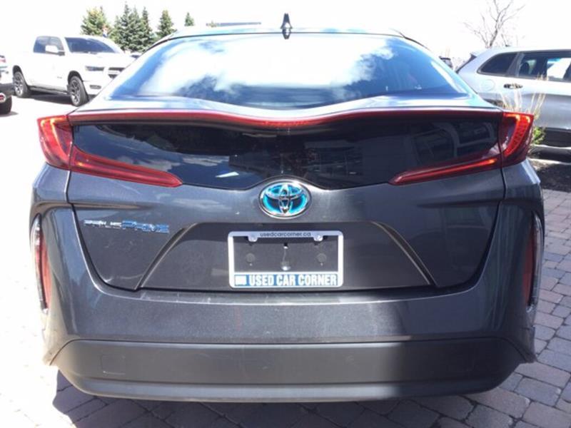 toyota Prius Prime 2020 - 6