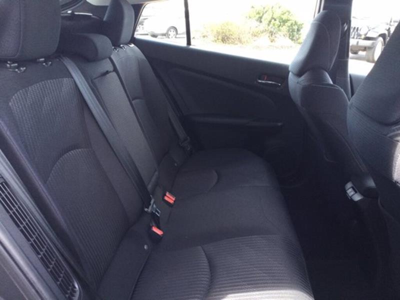 toyota Prius Prime 2020 - 11
