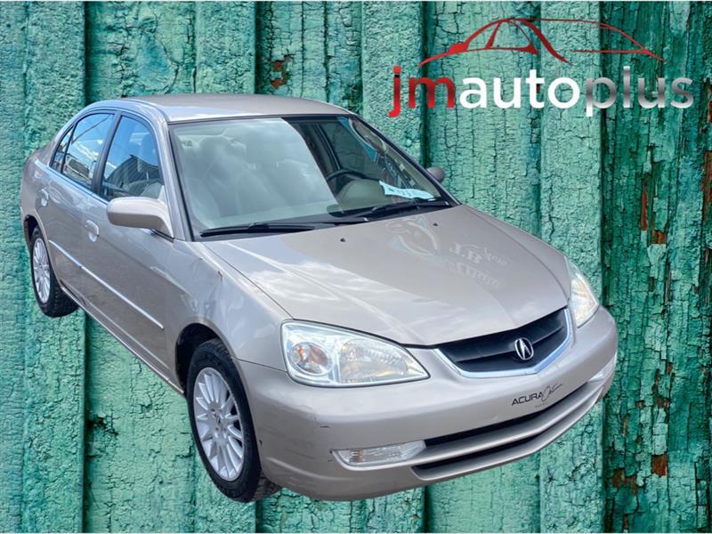 2002 Acura 1.7 EL