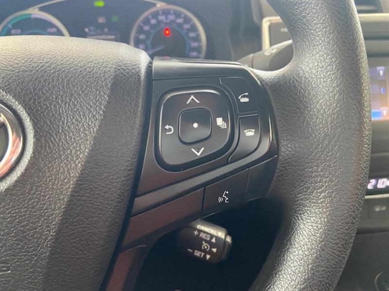 toyota Camry Hybrid 2016 - 11