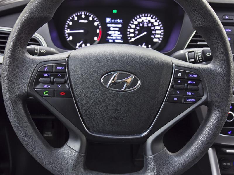 Hyundai Sonata 20