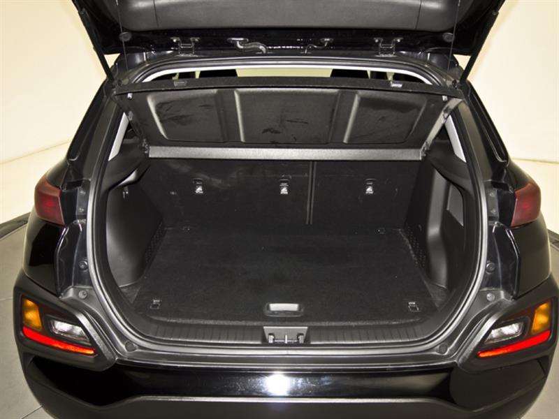 Hyundai Kona 31