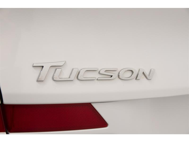 Hyundai Tucson 8