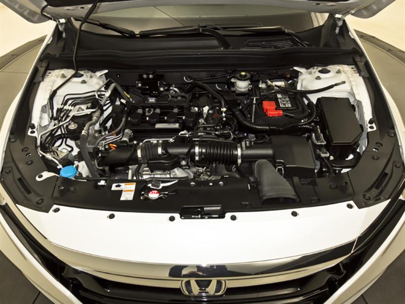 Honda Accord 32