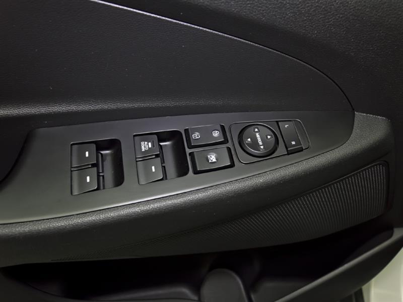 Hyundai Tucson 27