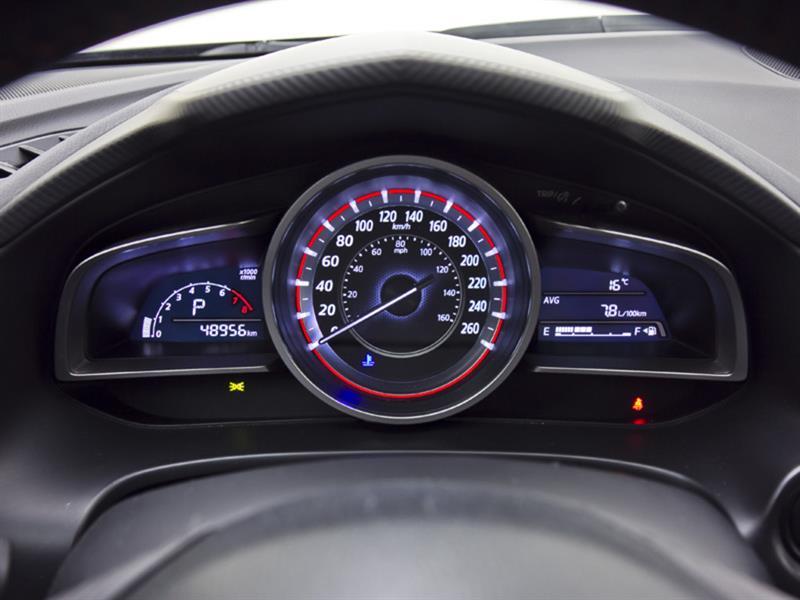 Mazda 3 19