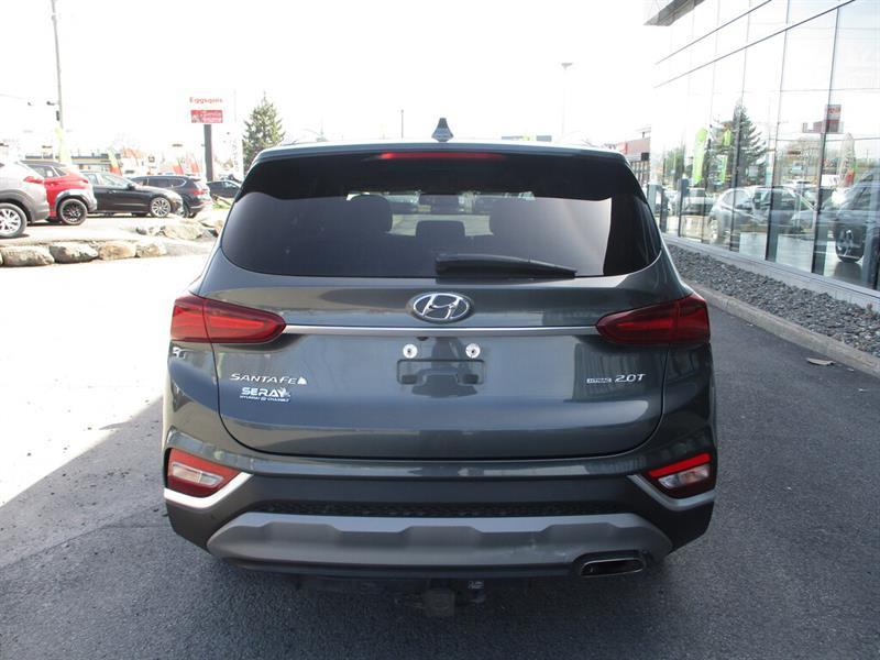 Hyundai Santa Fe 9
