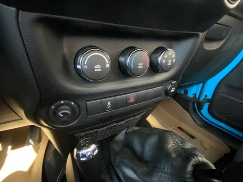 Jeep Wrangler 18