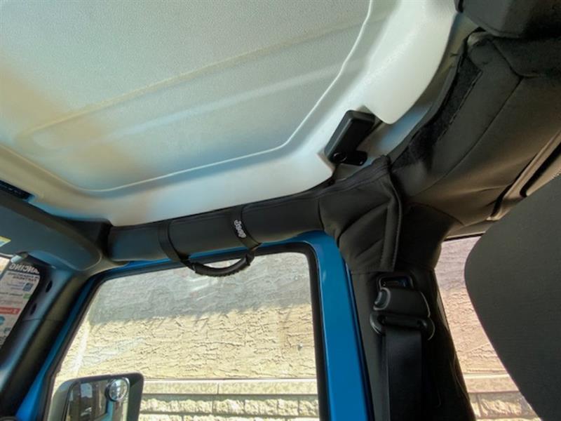 Jeep Wrangler 25