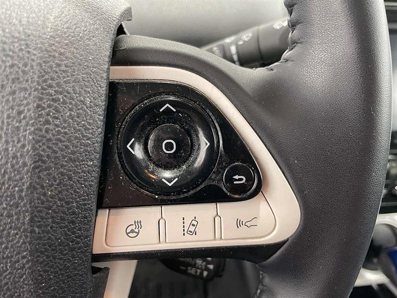 toyota Prius Prime 2017 - 17