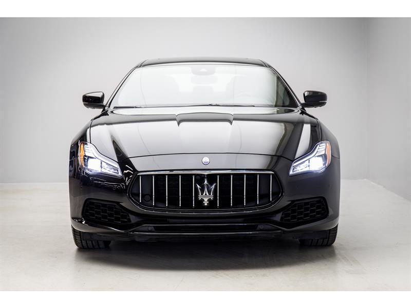 Maserati Quattroporte 13