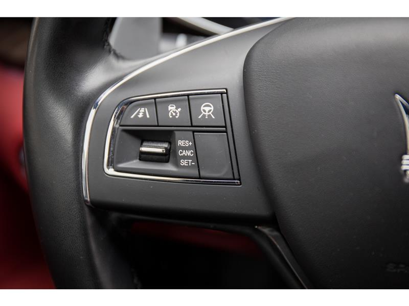 Maserati Quattroporte 27