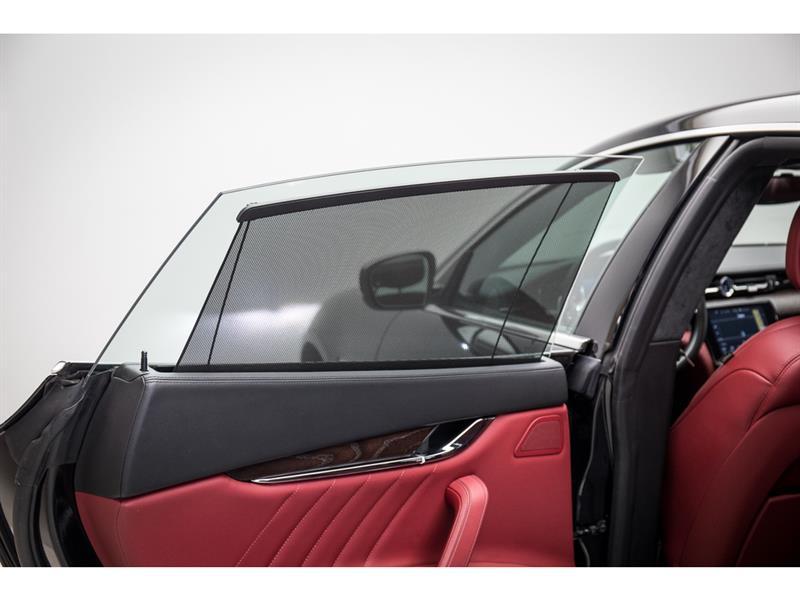 Maserati Quattroporte 39