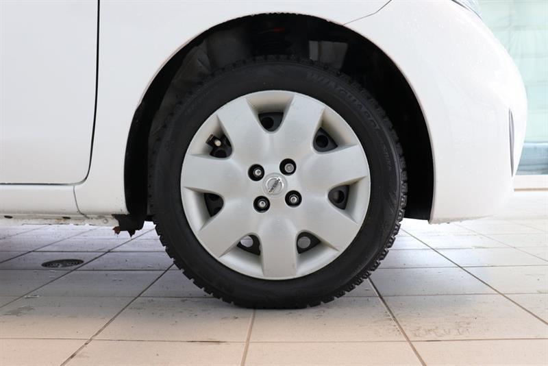 Nissan Micra 24