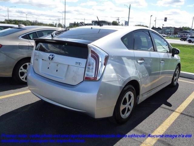 toyota Prius 2014 - 5