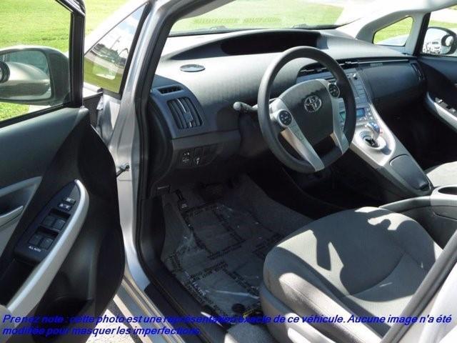 toyota Prius 2014 - 8