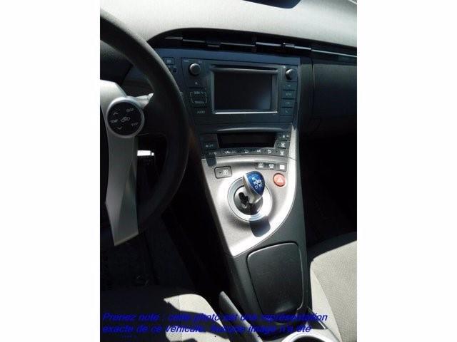 toyota Prius 2014 - 9