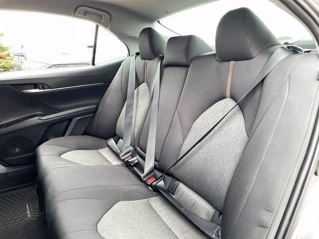 Toyota Camry 29