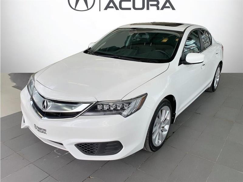 Acura ILX 1