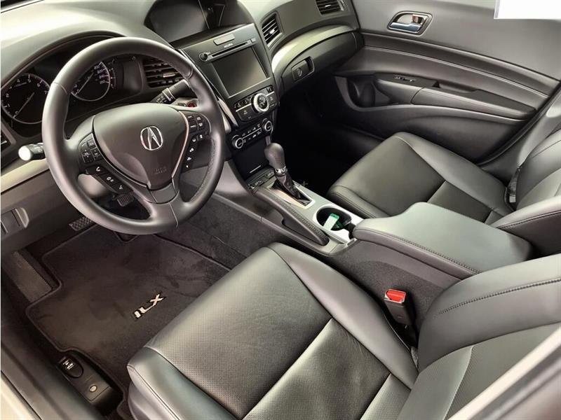 Acura ILX 14