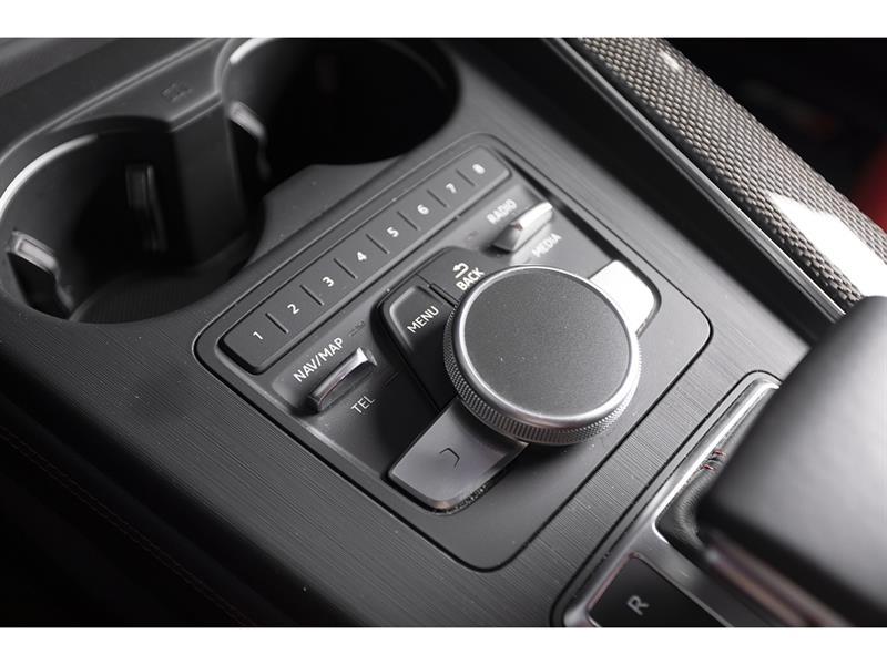 Audi S5 23