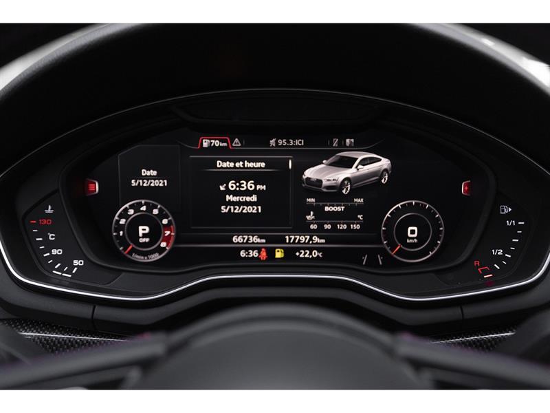 Audi S5 27