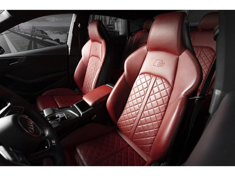 Audi S5 28